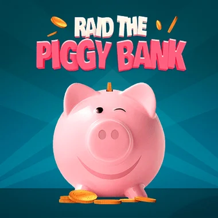The Piggy Bank Scratch Online Slot Demo Game by 1x2Games