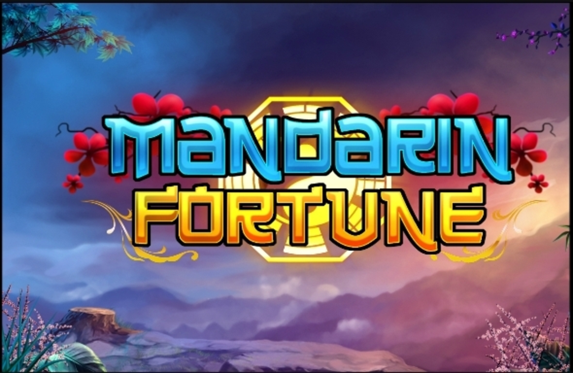 The Mandarin fortune Online Slot Demo Game by 2 By 2 Gaming