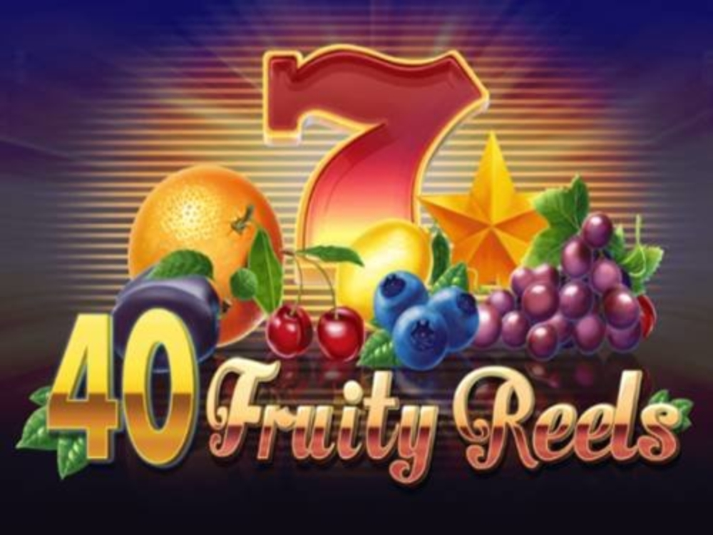 Reels in Fruity Reels Slot Game by 7mojos