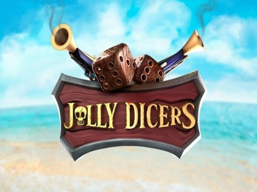 The Jolly Dicers Online Slot Demo Game by DiceLab