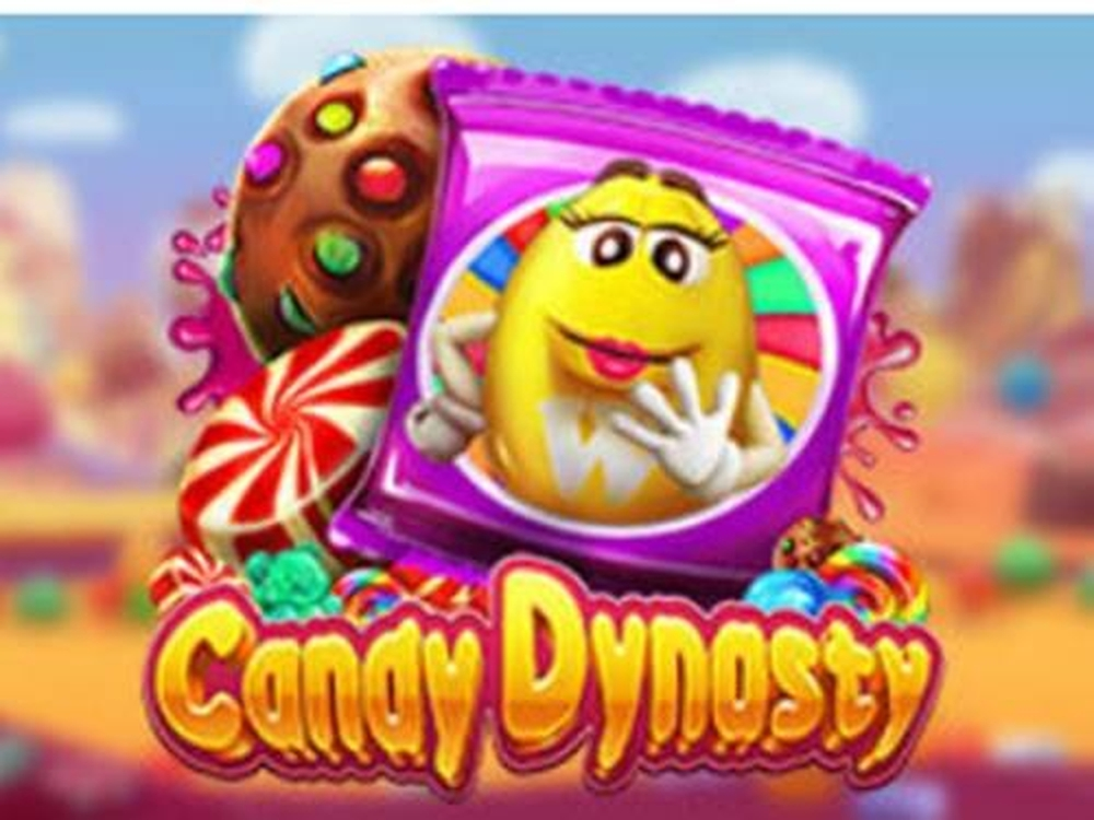 The Candy Dynasty Online Slot Demo Game by Dragoon Soft
