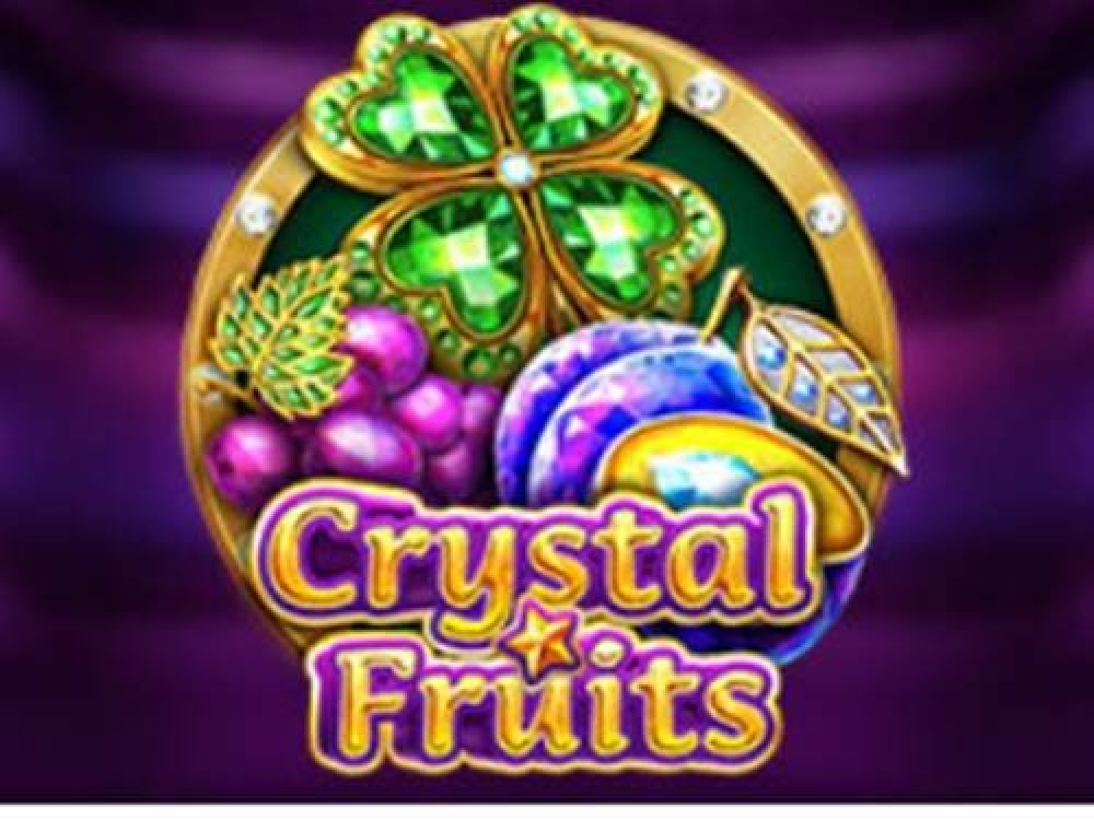 The Crystal Fruits (Dragoon Soft) Online Slot Demo Game by Dragoon Soft