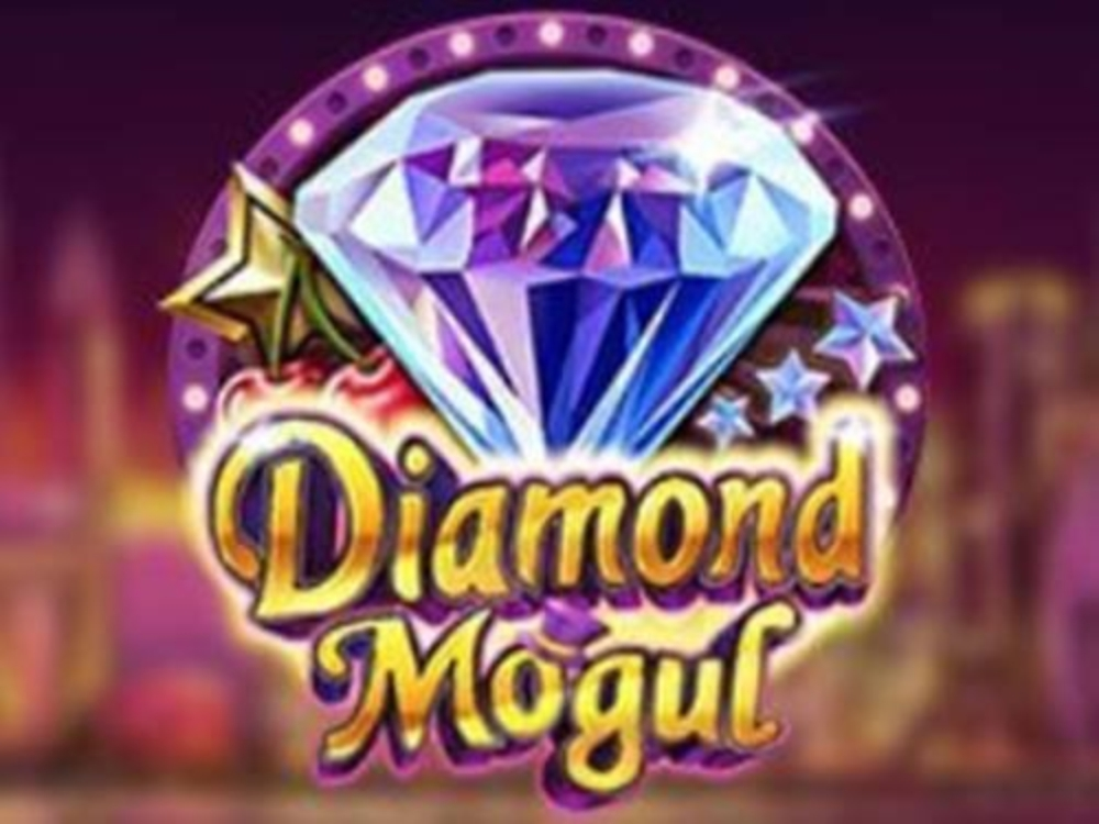 The Diamond Mogul Online Slot Demo Game by Dragoon Soft