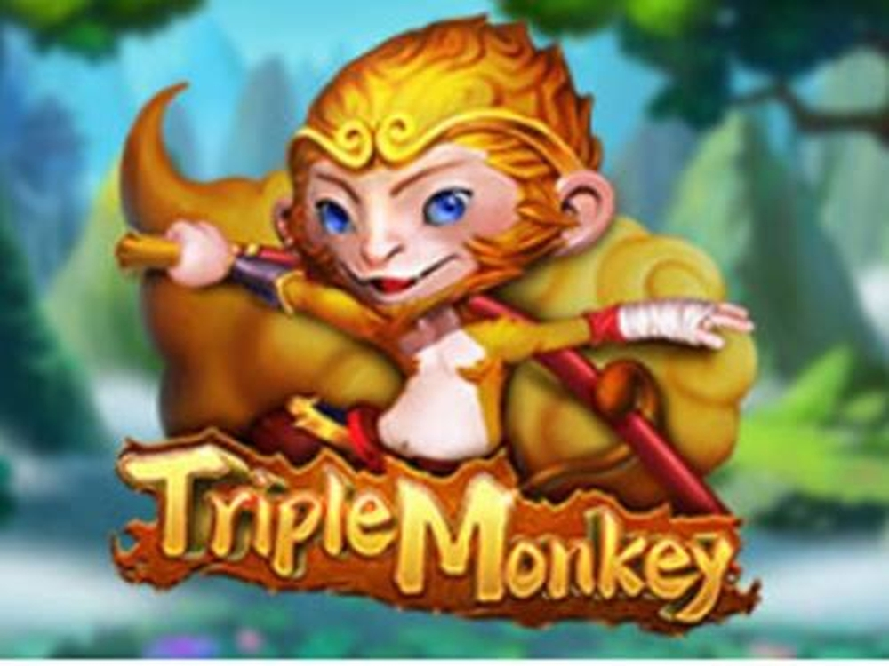 The Triple Monkey (Dragoon Soft) Online Slot Demo Game by Dragoon Soft