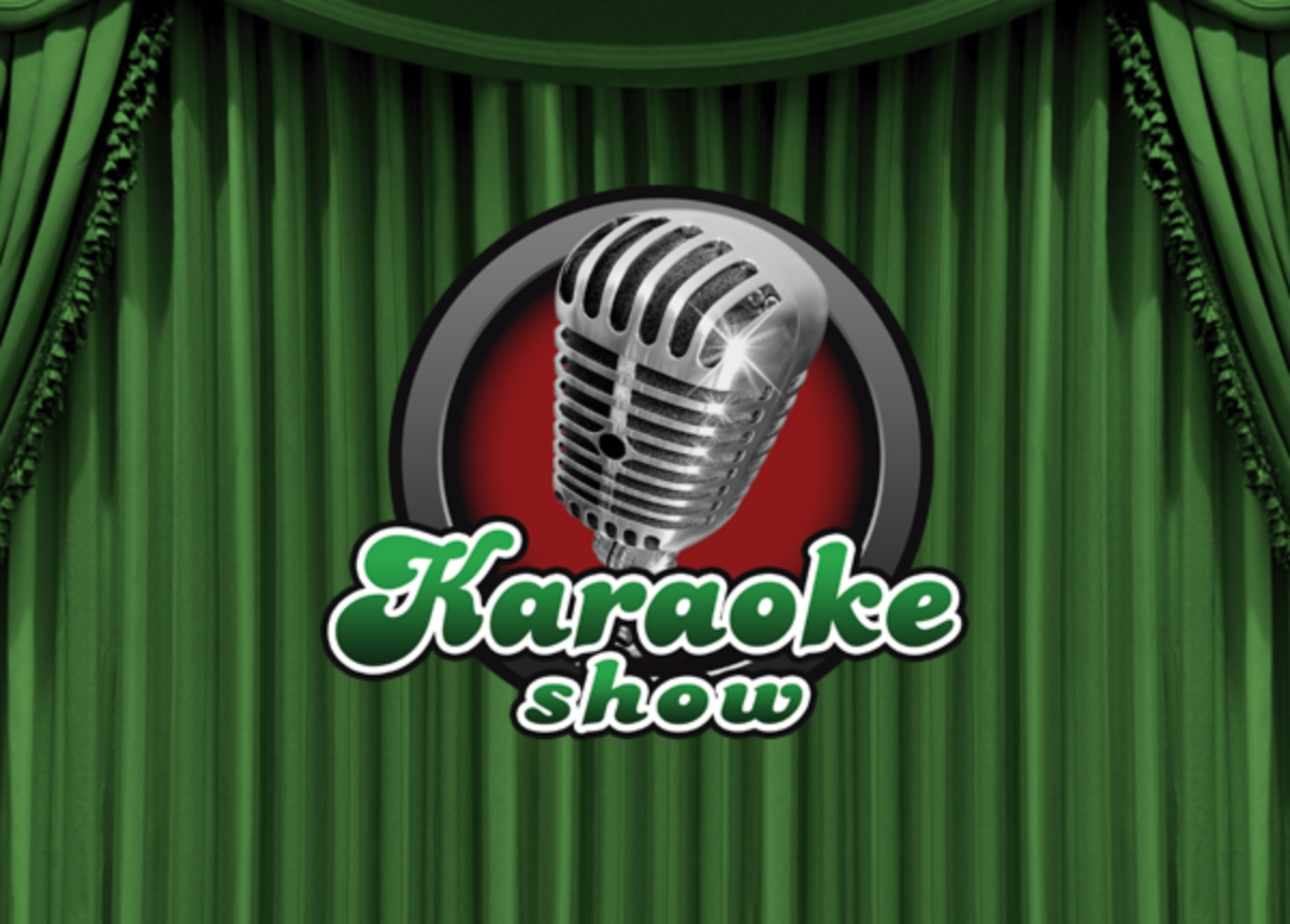 The Karaoke Show Online Slot Demo Game by FBM