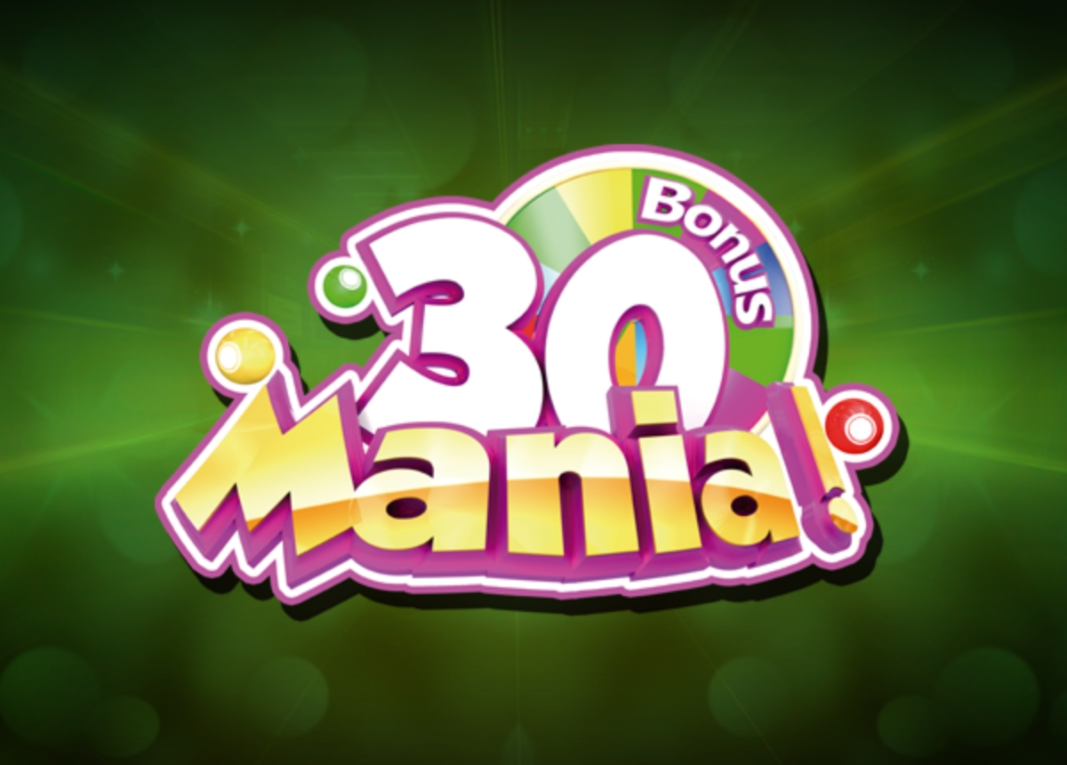 The Mall Mania Online Slot Demo Game by FBM