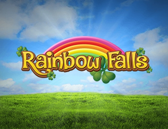 The Rainbow Falls Online Slot Demo Game by FBM