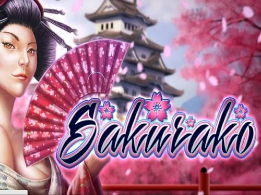 The Sakurako Online Slot Demo Game by Gamefish Global