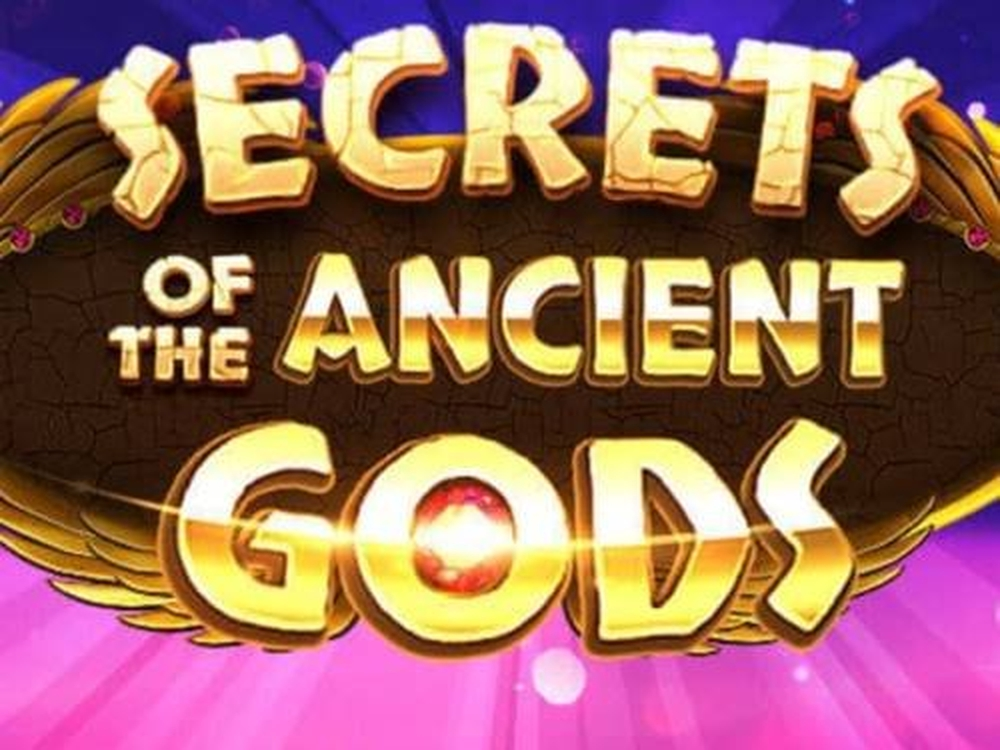 The Secrets of the Ancient Gods Online Slot Demo Game by Gamefish Global