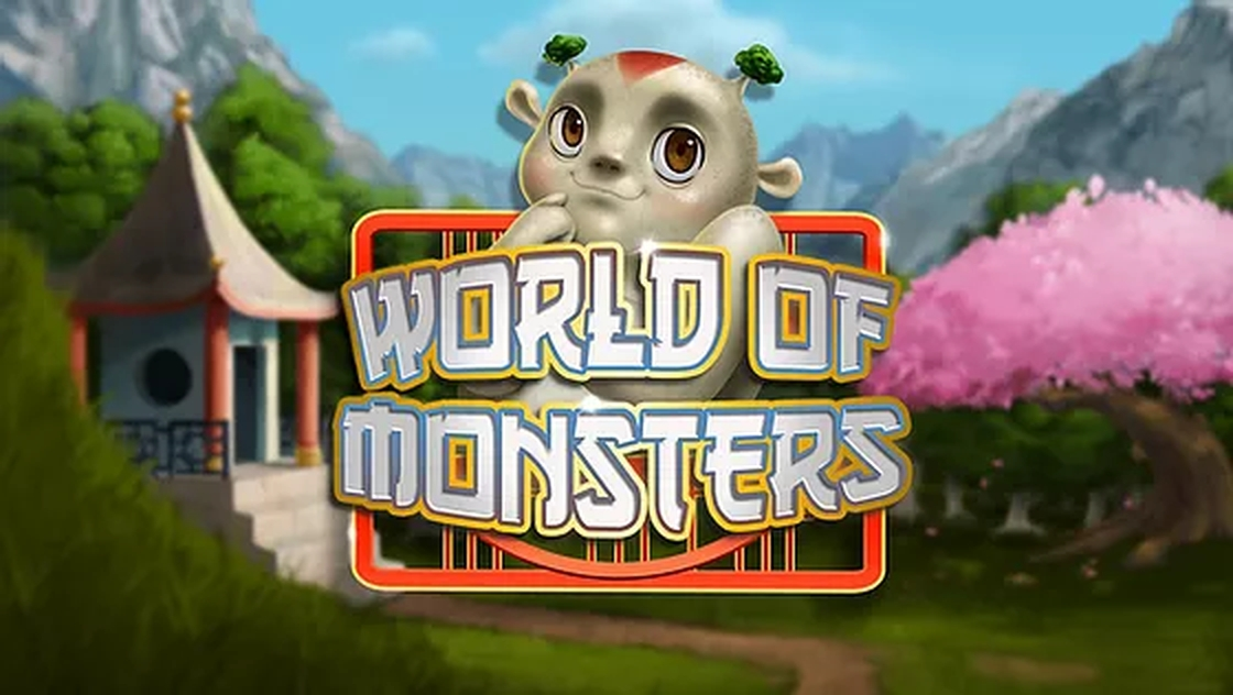 The World of Monsters Online Slot Demo Game by Gamefish Global