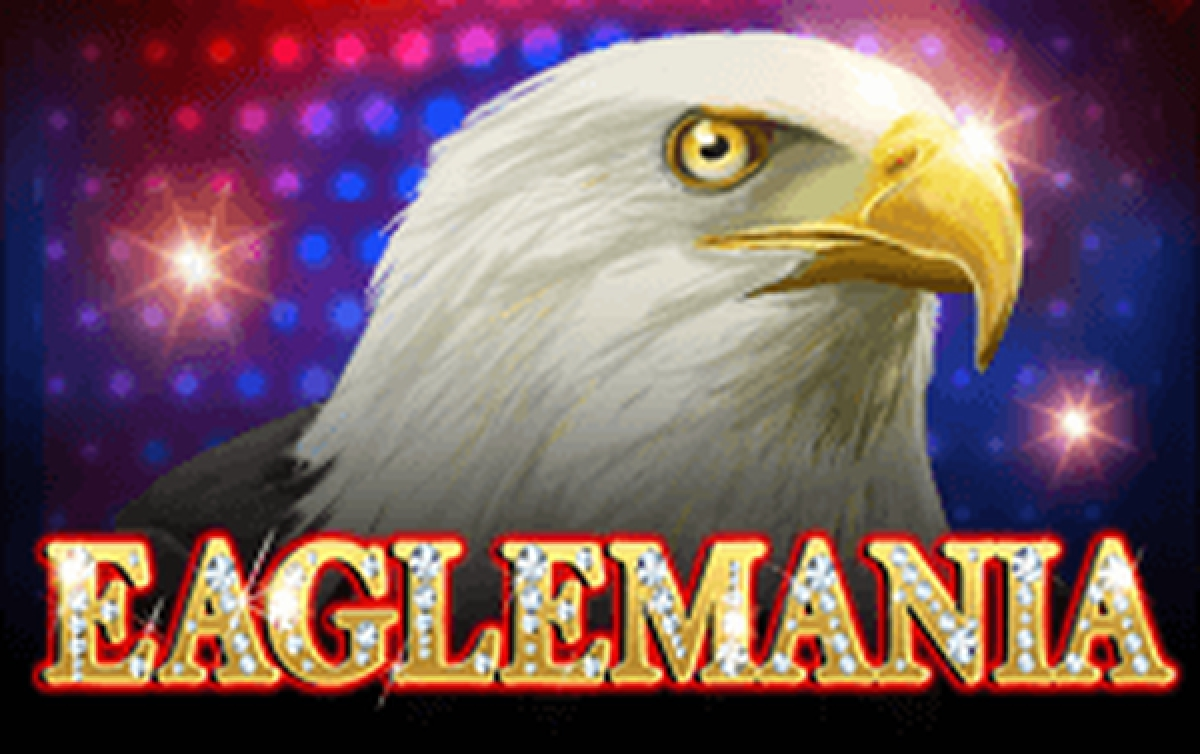 The Eaglemania Online Slot Demo Game by Givme Games