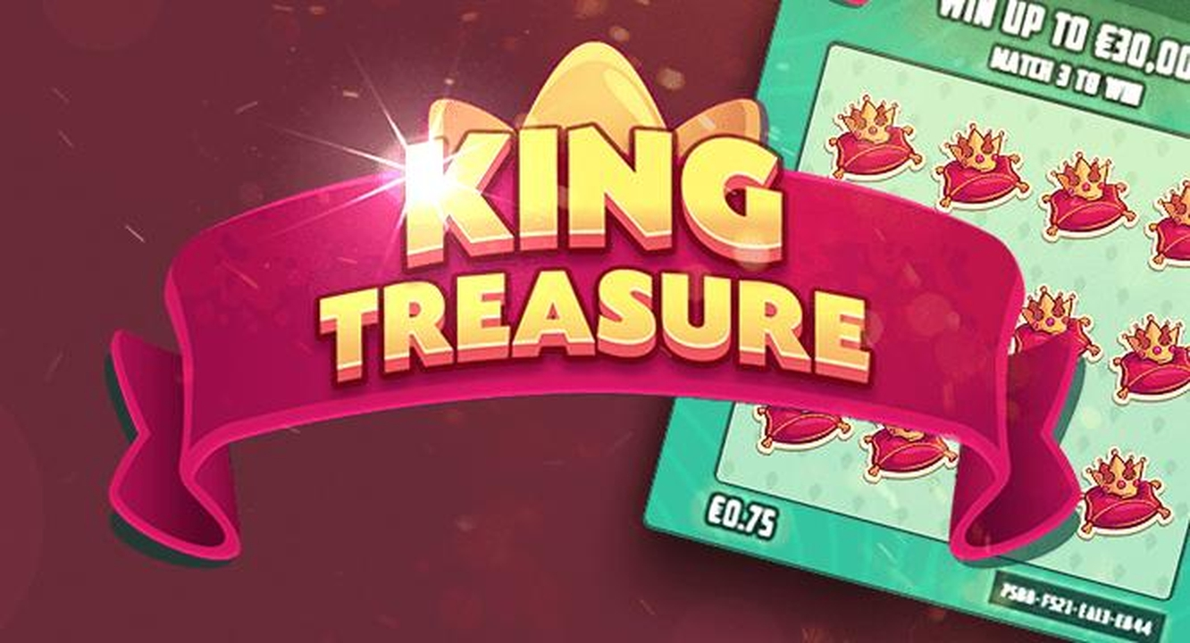 The King Treasure Online Slot Demo Game by Hacksaw Gaming