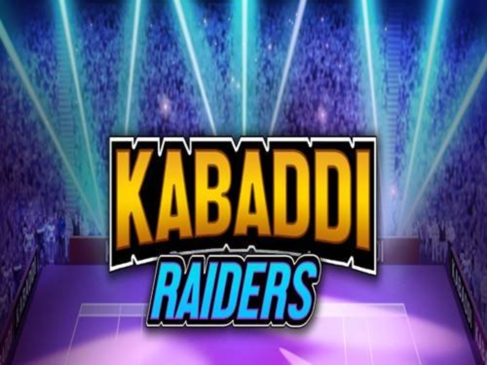 The Kabaddi Raiders Online Slot Demo Game by Indi Slots