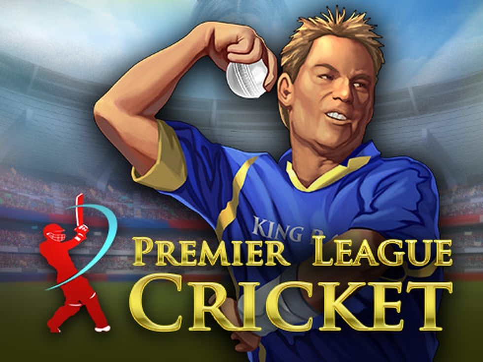 The Premier League Cricket Online Slot Demo Game by Indi Slots