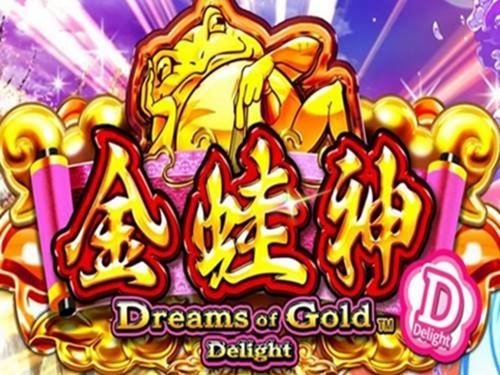 The Dreams of Gold Delight Online Slot Demo Game by JTG