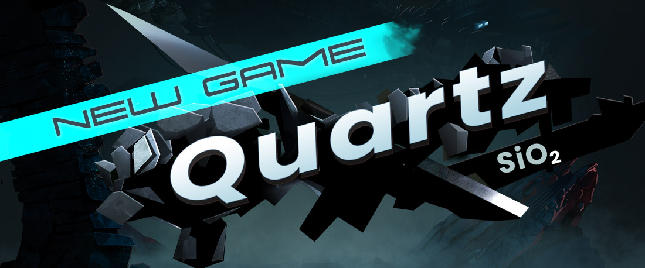 The Quartz SiO2 Online Slot Demo Game by Lady Luck Games