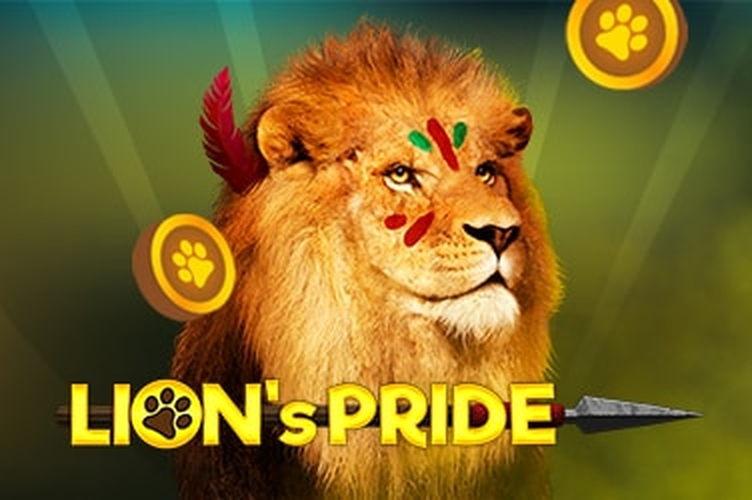 The Lion's Pride (Mascot Gaming) Online Slot Demo Game by Mascot Gaming