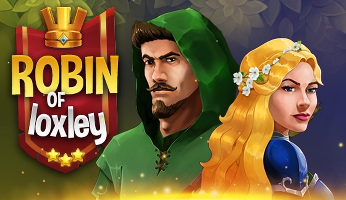 The Robin of Loxley Online Slot Demo Game by Mascot Gaming