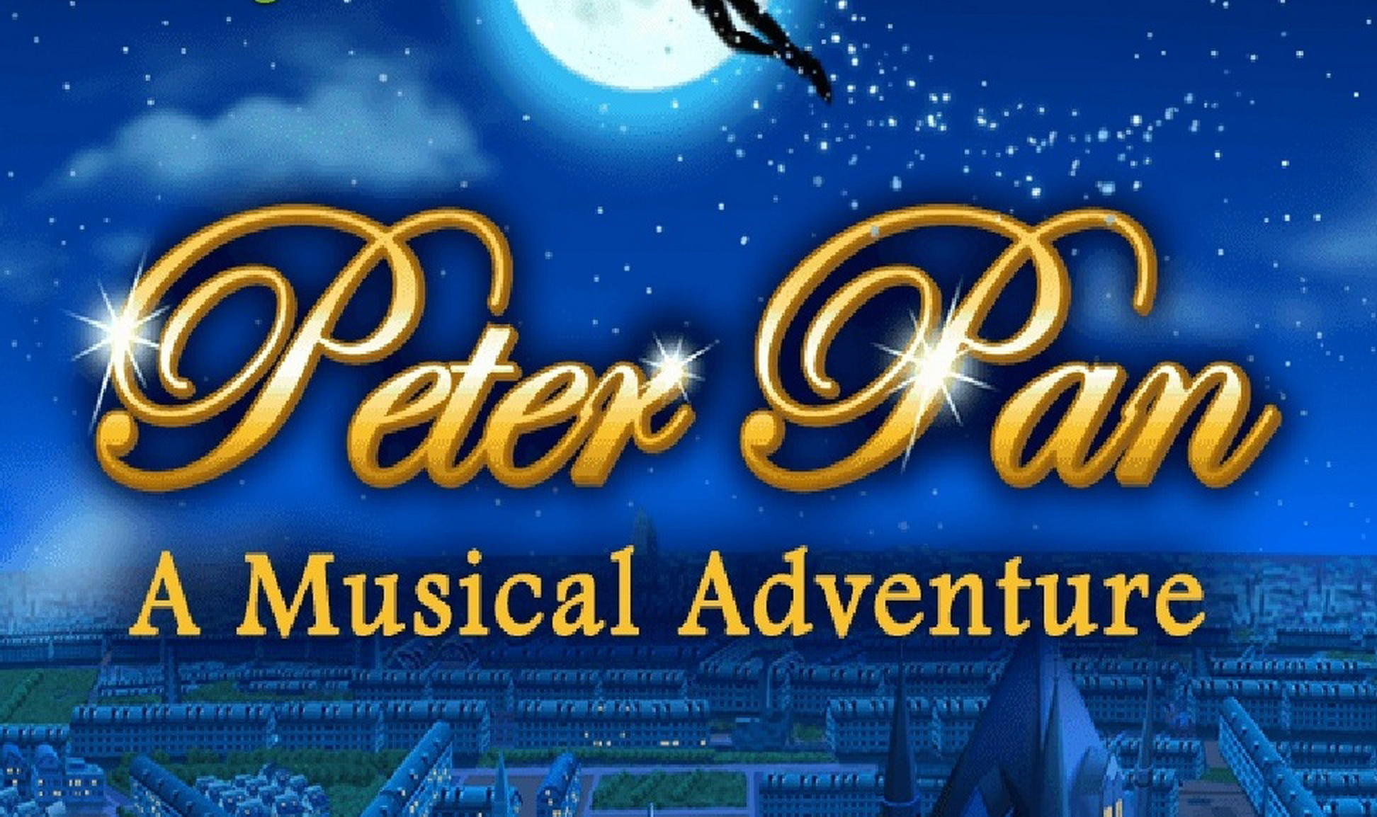 The Peter Pan (MikoApps) Online Slot Demo Game by MikoApps