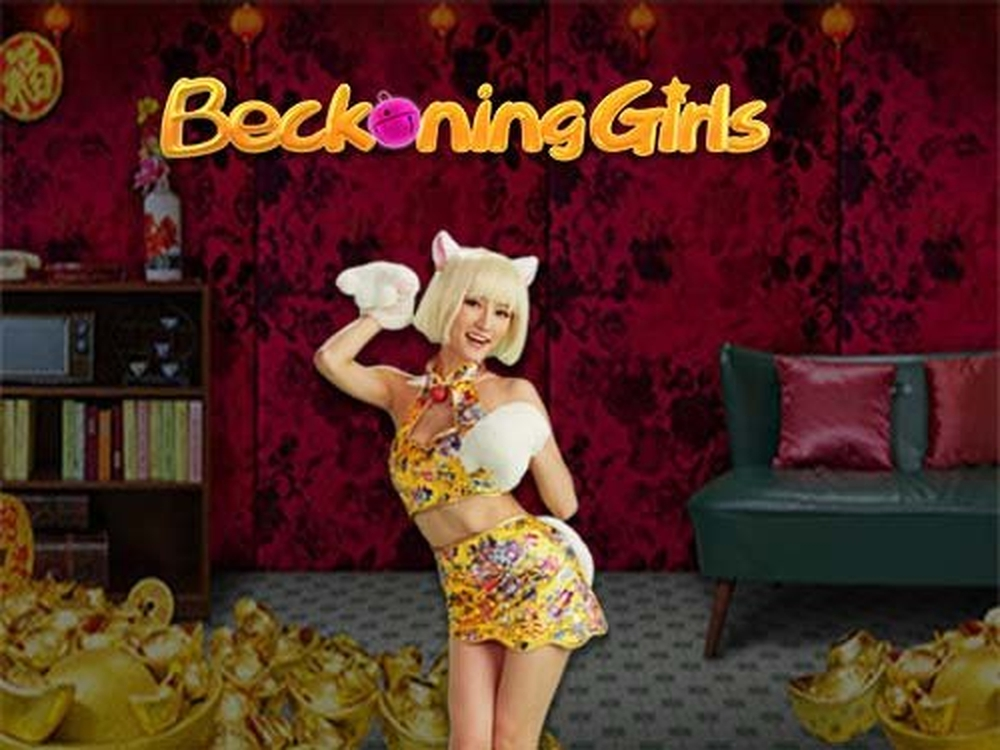 The Beckoning Girls Online Slot Demo Game by SimplePlay
