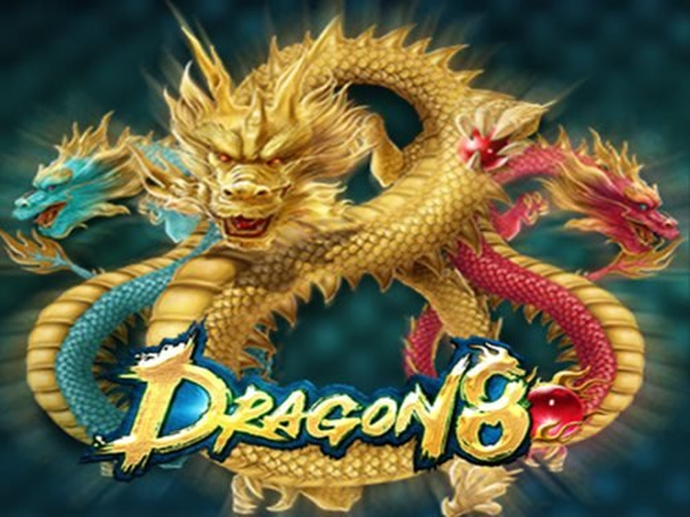 The Dragon 8 Online Slot Demo Game by SimplePlay