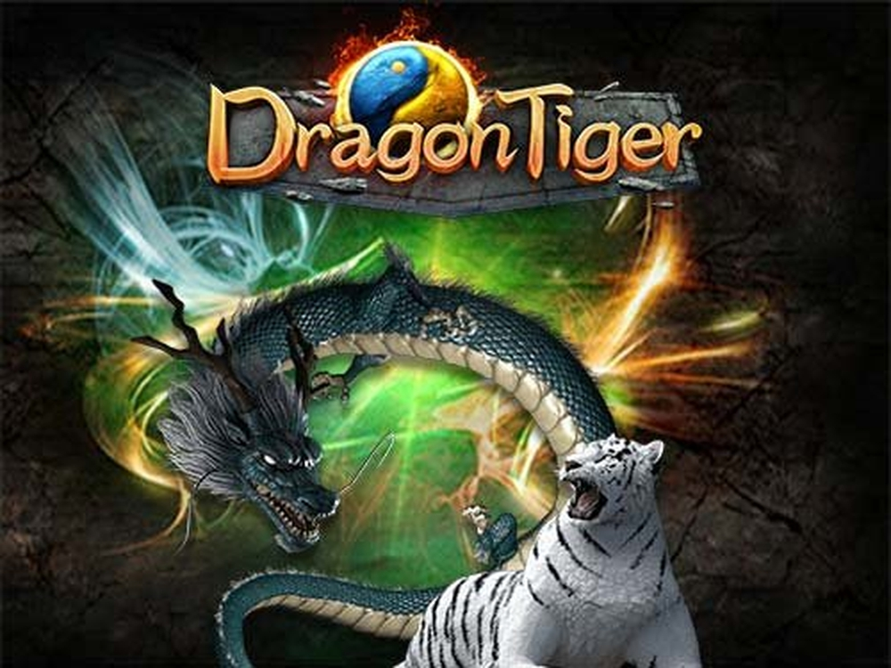The Dragon Tiger (SimplePlay) Online Slot Demo Game by SimplePlay
