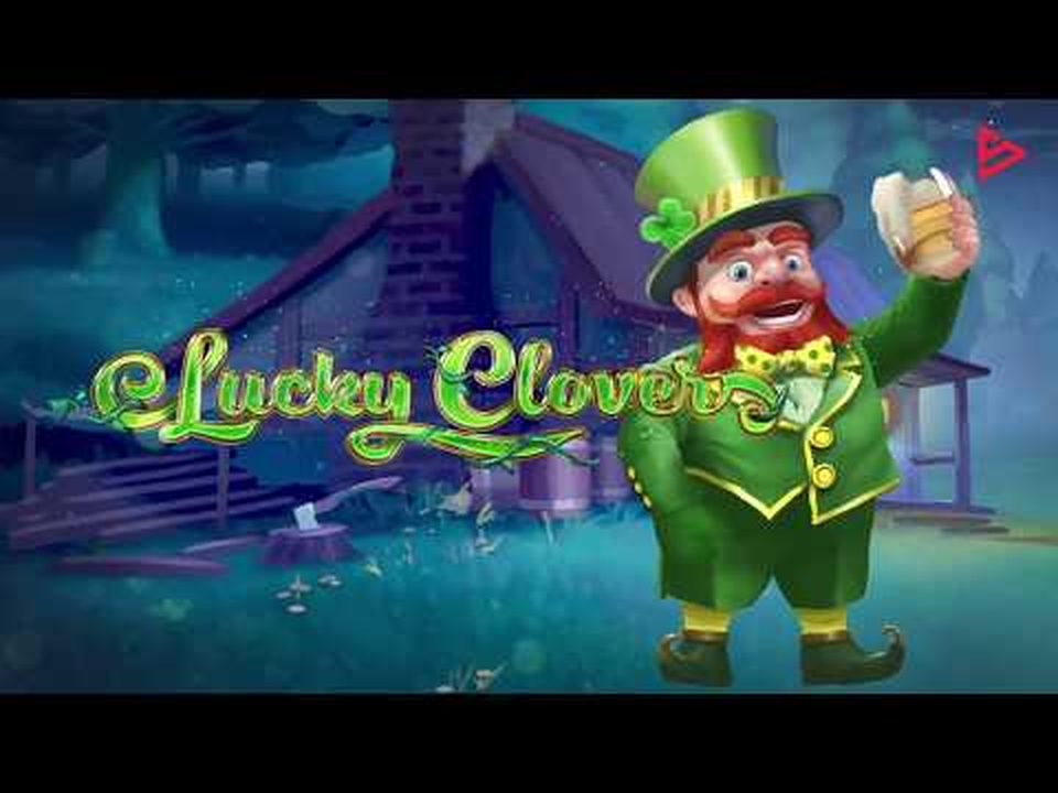 The Lucky Clover (SimplePlay) Online Slot Demo Game by SimplePlay