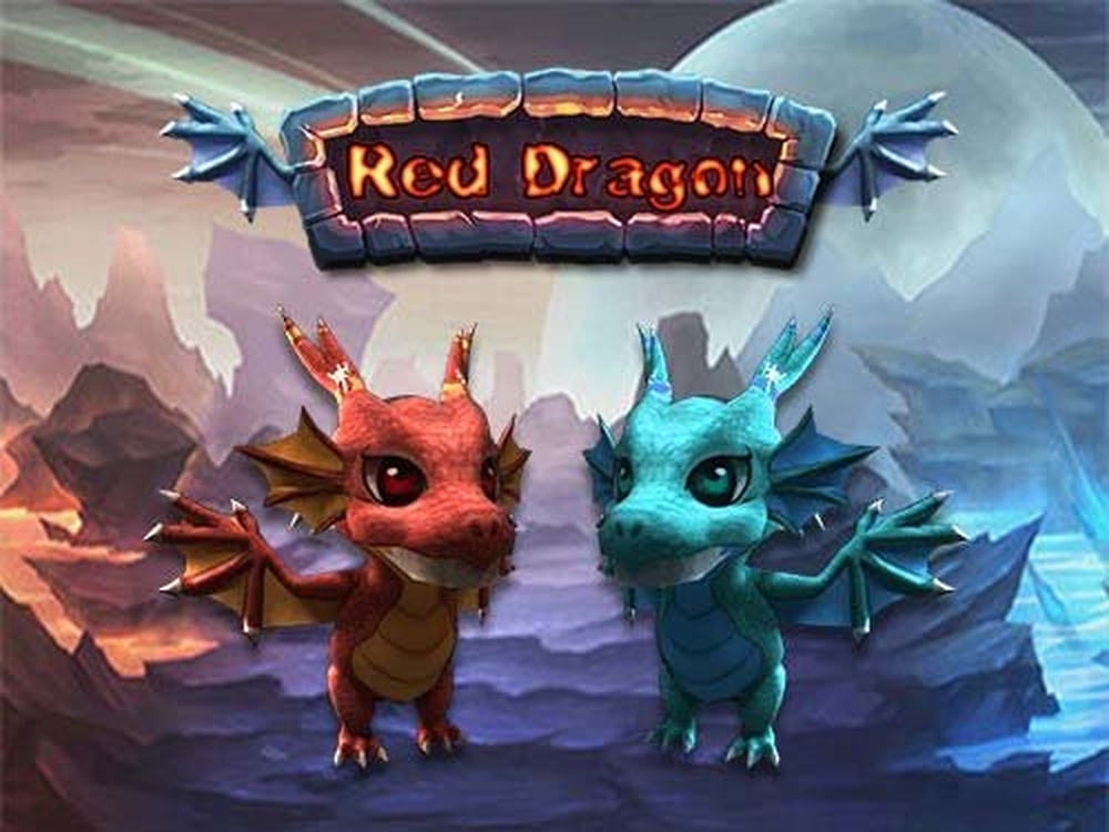 The Red Dragon (SimplePlay) Online Slot Demo Game by SimplePlay