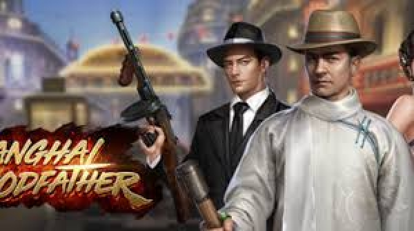 The Shanghai Godfather Online Slot Demo Game by SimplePlay