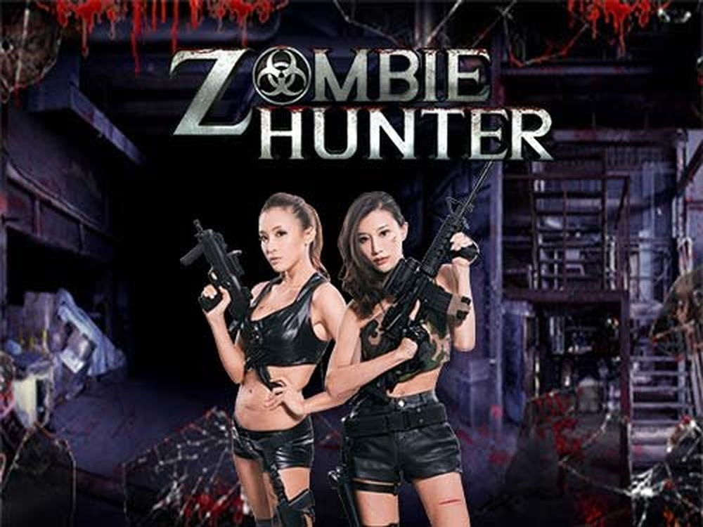 The Zombie Hunter (SimplePlay) Online Slot Demo Game by SimplePlay