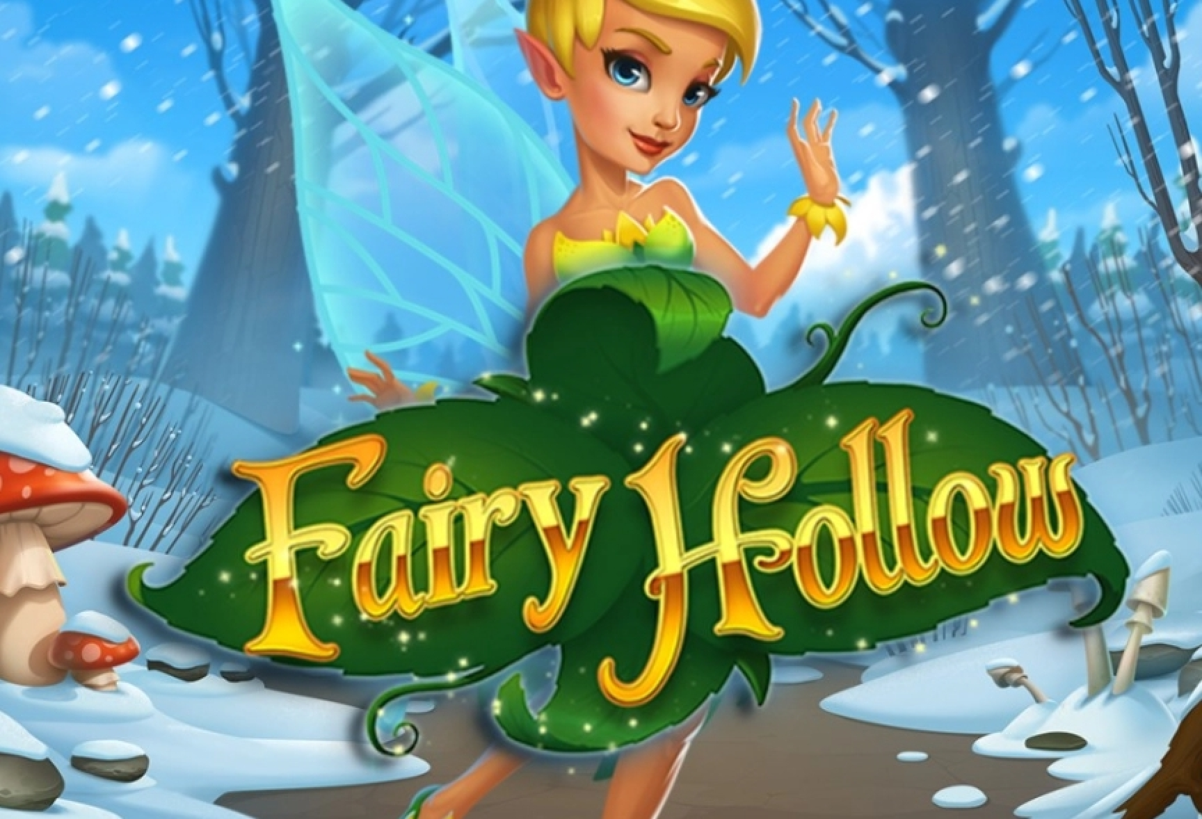 Win Money in Fairy Hollow Free Slot Game by Swintt