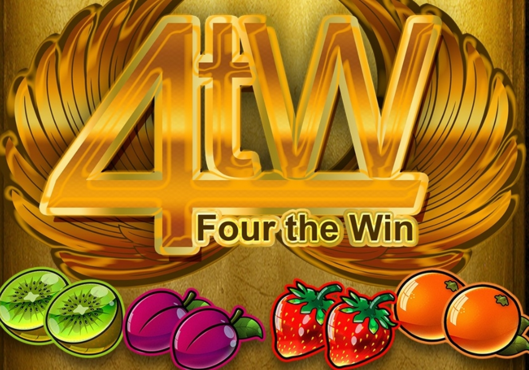 Win Money in Four the Win Free Slot Game by Swintt