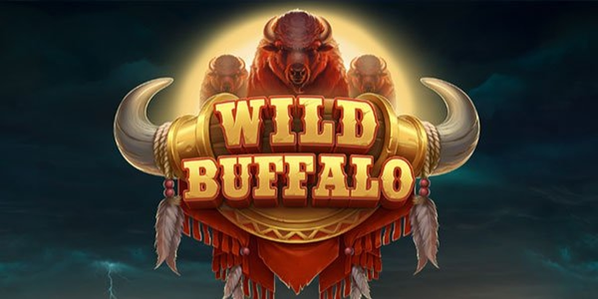 Win Money in Golden Buffalo (Swintt) Free Slot Game by Swintt