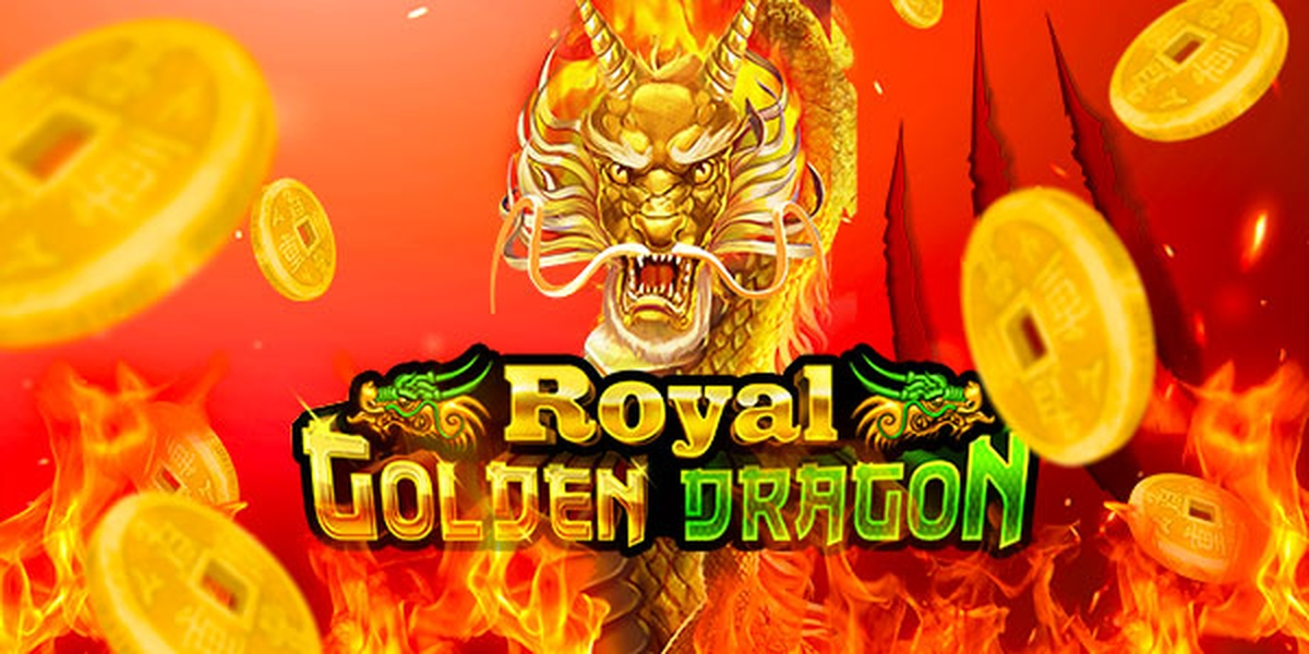 Win Money in Golden Dragon (Swintt) Free Slot Game by Swintt