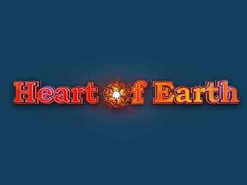 Win Money in Heart of Earth Free Slot Game by Swintt