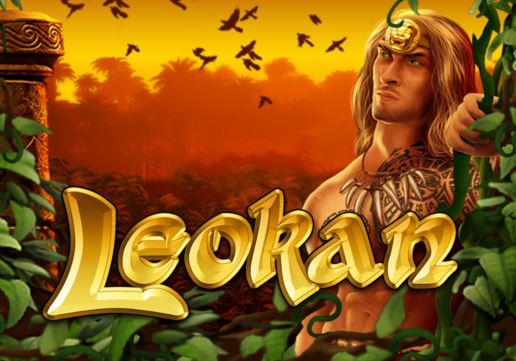 Win Money in Leokan Free Slot Game by Swintt
