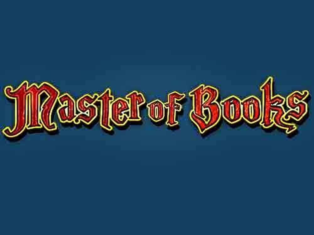 Win Money in Master of Books Free Slot Game by Swintt