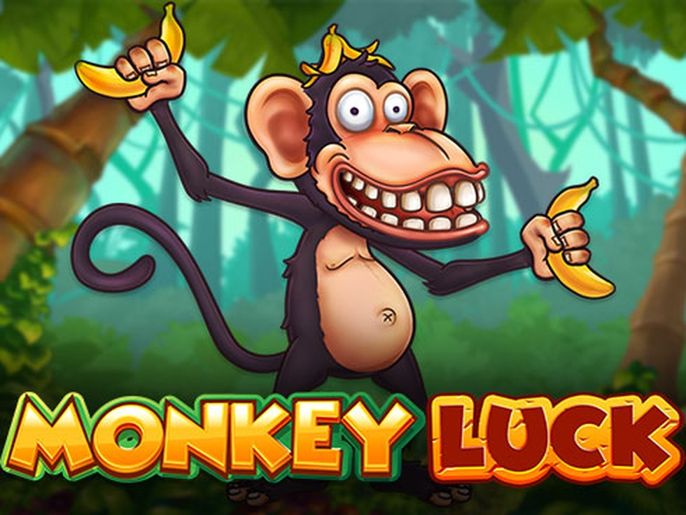 Win Money in Monkey Luck Free Slot Game by Swintt