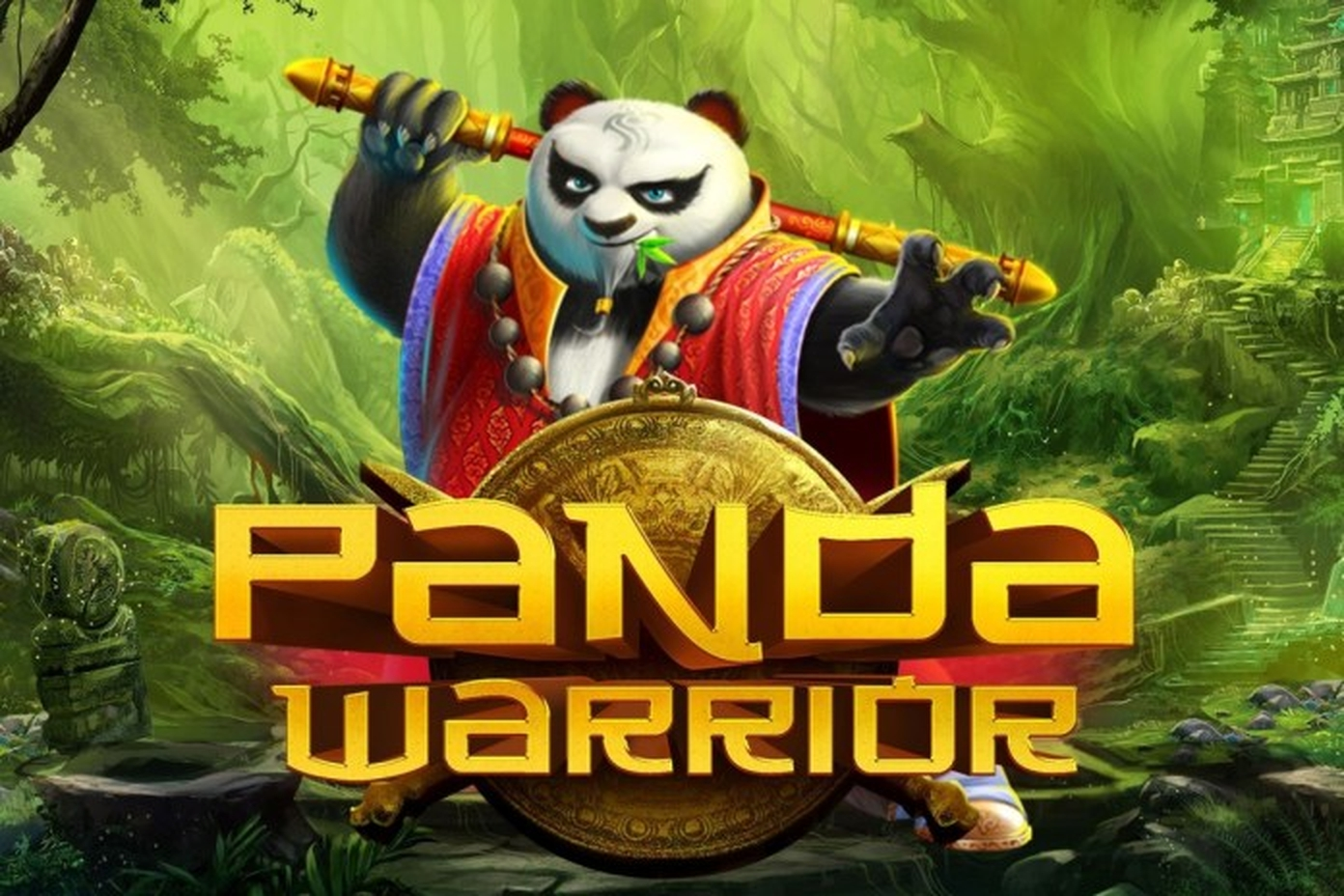 Win Money in Panda Warrior (Swintt) Free Slot Game by Swintt