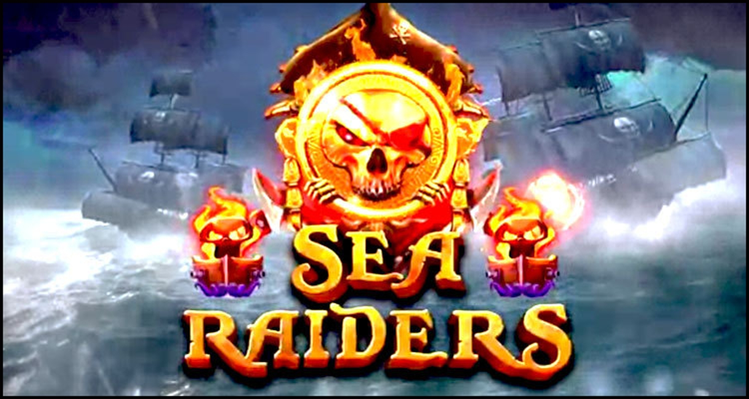 Win Money in Sea Raiders Free Slot Game by Swintt