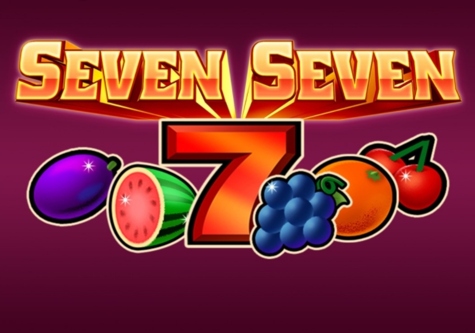 Win Money in Seven Seven Free Slot Game by Swintt