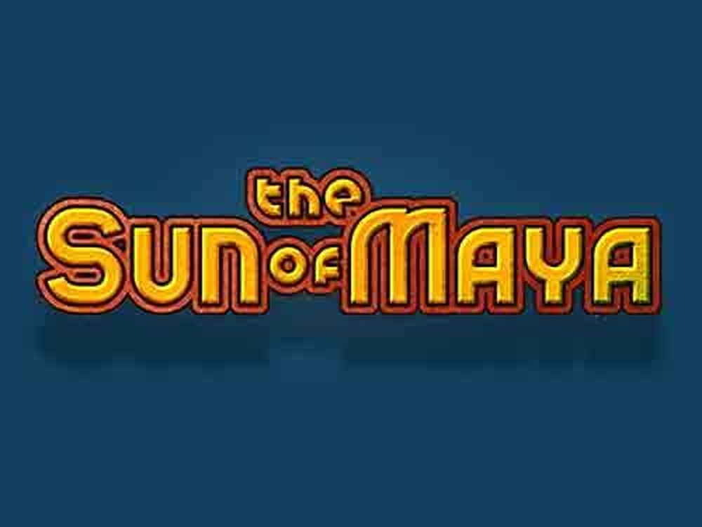 Win Money in Sun Of Maya Free Slot Game by Swintt