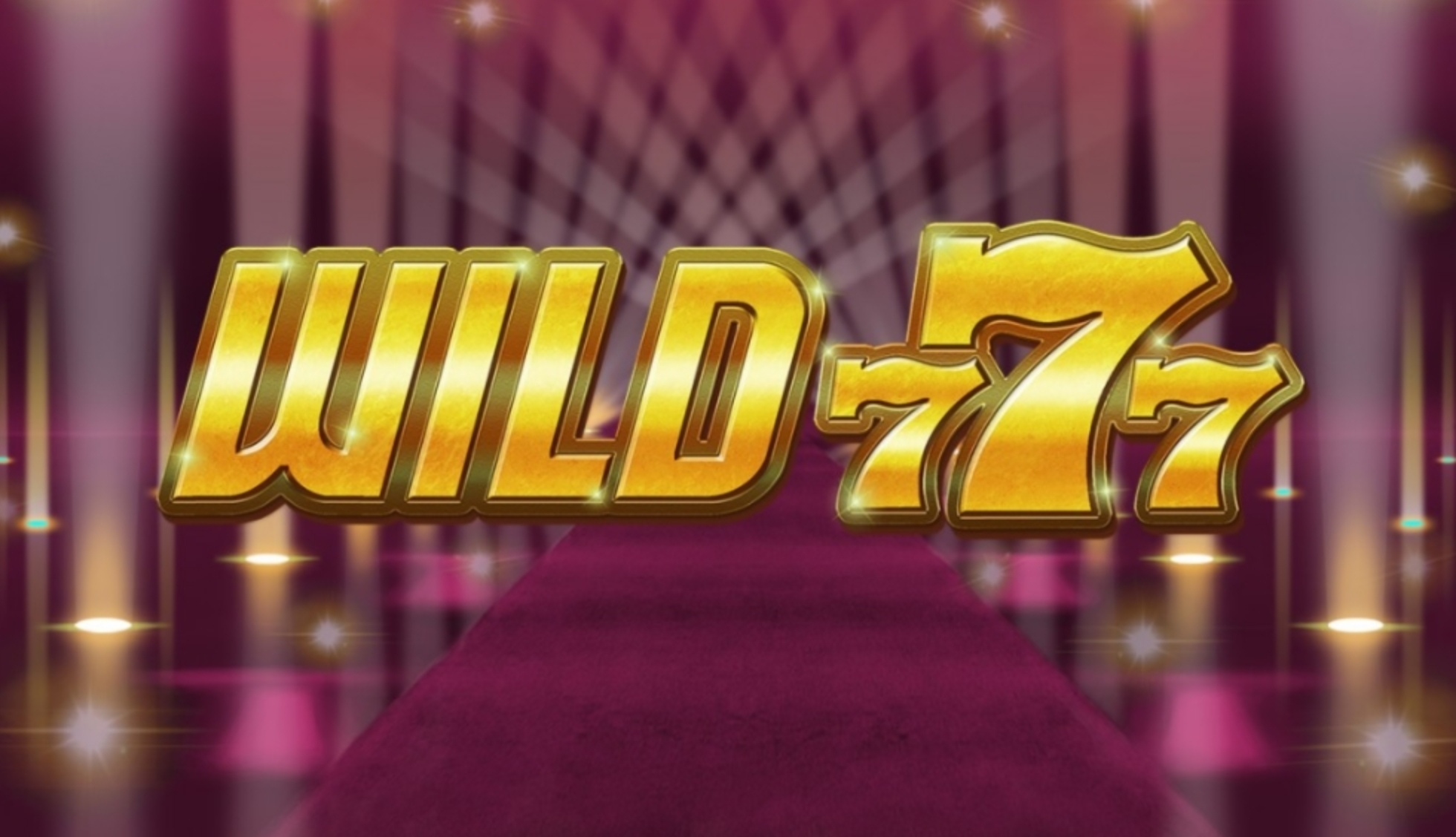 Win Money in Wild 777 Free Slot Game by Swintt