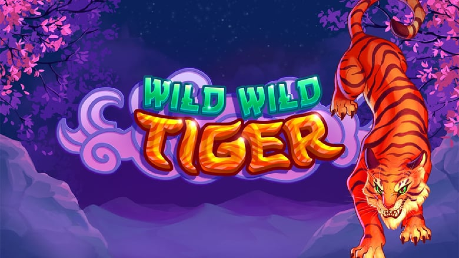 Win Money in Wild Wild Tiger Free Slot Game by Swintt
