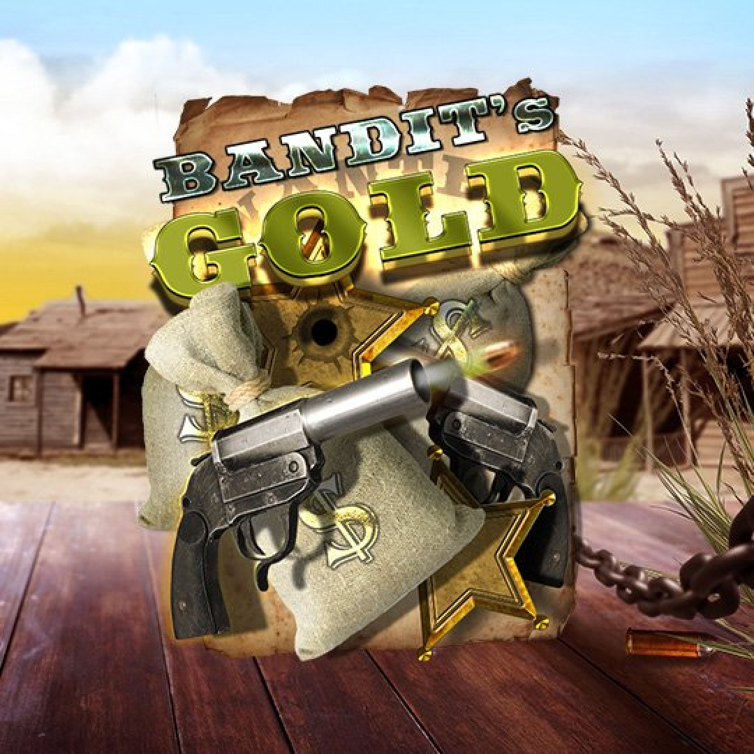 The Bandit's Gold Online Slot Demo Game by Vermantia