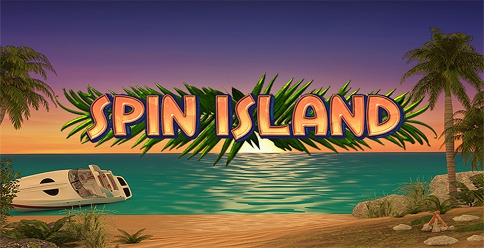 The Spin Island Online Slot Demo Game by Vibra Gaming