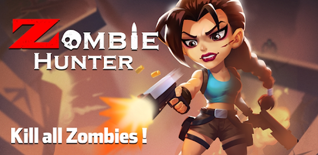 The Zombie Hunter (Virtual Tech) Online Slot Demo Game by Virtual Tech