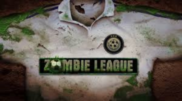 The Zombie League Online Slot Demo Game by Woohoo