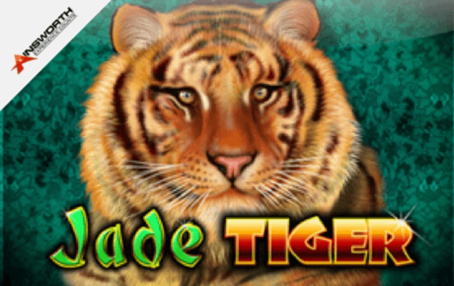 The Jade Tiger Online Slot Demo Game by Ainsworth Gaming Technology