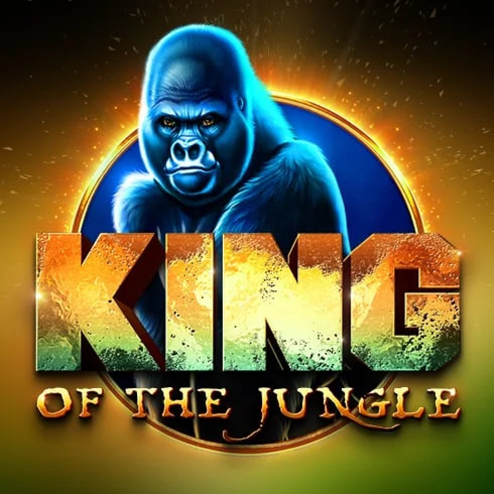 The King of the Jungle (Ainsworth) Online Slot Demo Game by Ainsworth